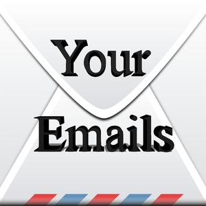 Listen to More of your Emails