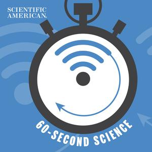 Album art for 60-Second Science