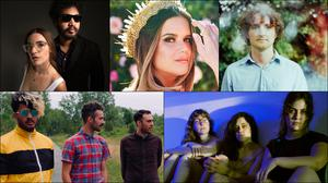 Listen to New Mix: Maren Morris, Sam Amidon, Palberta, Gulfer, More