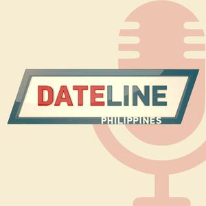Listen to Dateline Philippines - November 28, 2020