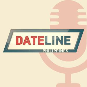 Listen to Dateline Philippines - December 3, 2020