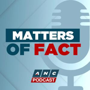 Listen to Matters of Fact - May 4, 2021