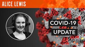 Listen to COVID-19 - Alice Lewis of Alice's Table