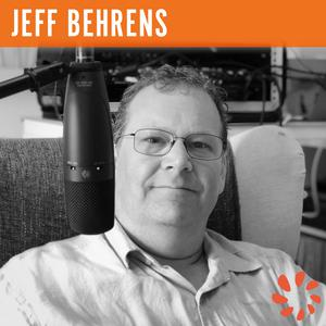 Listen to Jeff Behrens, PhD - Why You're Wrong About Biotech Funding