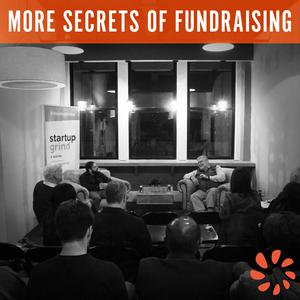 Listen to More Fundraising Secrets with Sal Daher, CFA