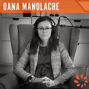 Listen to Oana Manolache, Founder - Introvoke: Live-Streaming Remade