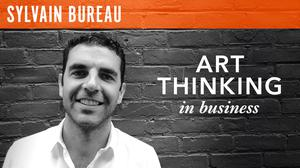 Listen to Sylvain Bureau, Professor of Entrepreneurship