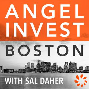 Album art for Angel Invest Boston