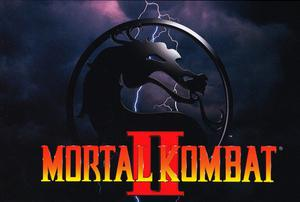 Listen to Mortal Kombat 2