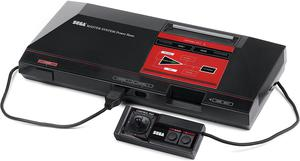 Listen to Our Top 25 SEGA Master System Games