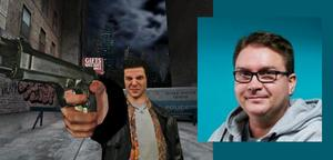 Listen to Sami Vanhatalo (Max Payne, Alan Wake) - Interview