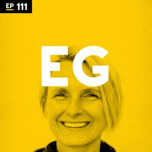 Listen to EXPERTS ON EXPERT: Elizabeth Gilbert