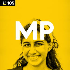 Listen to LIVE FROM DENVER: Monica Padman