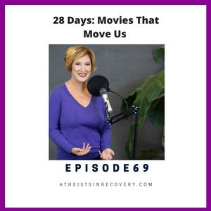 Listen to 28 Days: Movies That Move Us