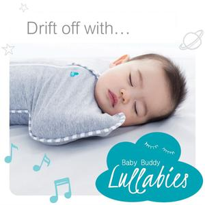 Listen to Drift off with Baby Buddy Lullabies