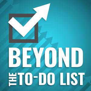 Album art for Beyond the To-Do List