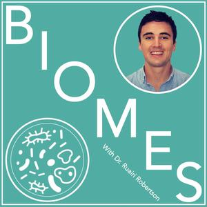 Listen to Ep. 6: Evolutionary Biomes | Professor Maria Gloria Dominguez Bello