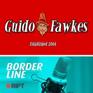 Listen to Paul Staines of Guido Fawkes