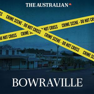 Listen to Bowraville Episode 2 - The Investigation