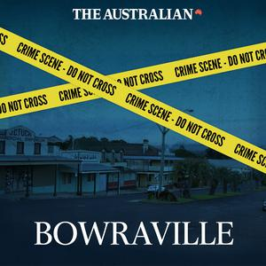 Album art for Bowraville