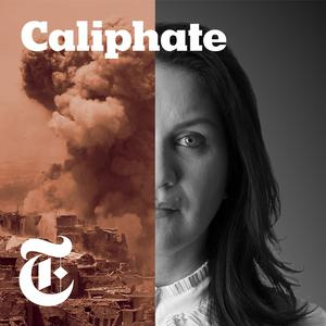Album art for Caliphate