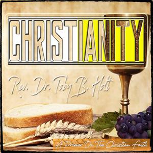 Album art for Christianity