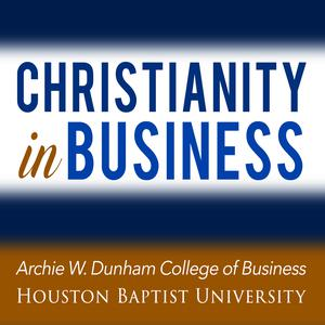 Listen to The Heart of a Christian Salesperson (w/ Dave Kahle)