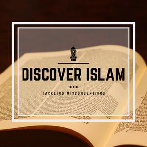 Album art for Discover Islam