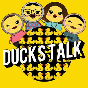 Listen to مين أحنا؟ و حنعمل أيه؟ Who is Ducks Talk? What are we going to do?