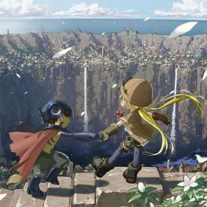 Listen to Ep. 09: Made in Abyss