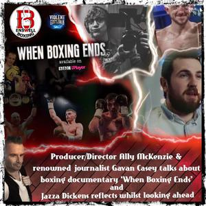 Listen to When Boxing Ends