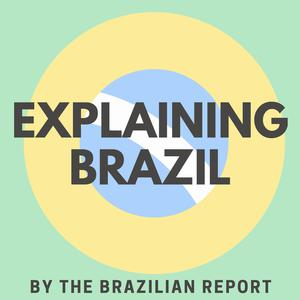 Listen to Explaining Brazil # 133 Who tried to hack the municipal election?