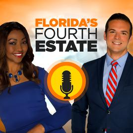 Listen to Florida's Fourth Estate - Jim Wahlberg
