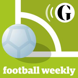Album art for Football Weekly
