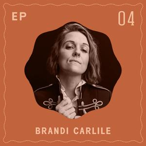 Listen to Brandi Carlile's Keeping Busy in Quarantine