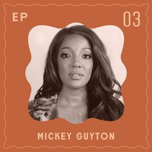 Listen to Country Singer Mickey Guyton Breaks Out With 'Black Like Me'