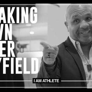 Listen to I AM ATHLETE (S2E13) | Breaking Down Baker Mayfield