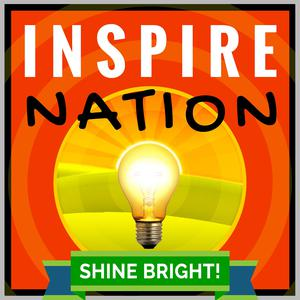 Album art for Inspire Nation Show with Michael Sandler