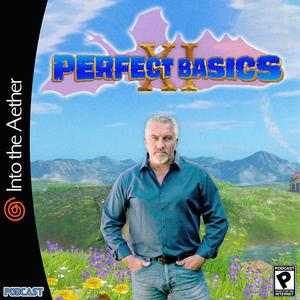 Listen to Perfect Basics (feat. Dragon Quest XI S: Echoes of an Elusive Age — Definitive Edition)