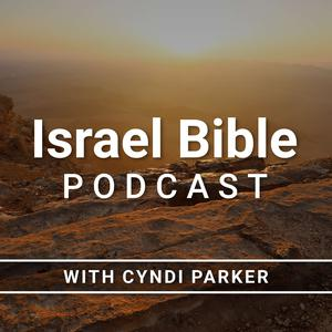 Listen to Israel Bible Podcast