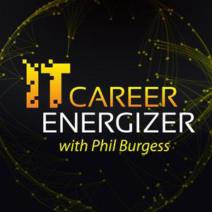 Listen to I.T. Career Energizer