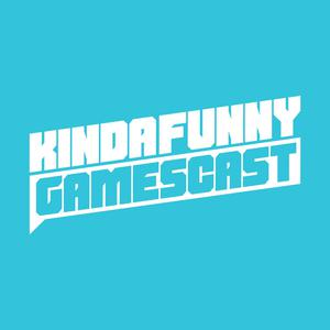 Album art for Kinda Funny Gamescast
