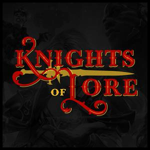 Album art for Knights of Lore