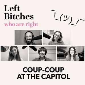 Listen to Coup-Coup at the Capitol