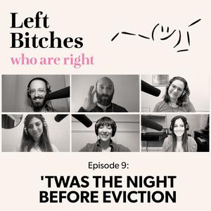 Listen to 'Twas the Night Before Eviction (w/ Yasha Levine)
