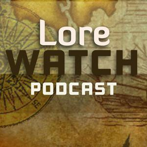 Listen to Lore Watch Episode 129: Overwatch Lore and Story Discussion with Crow Tomkus