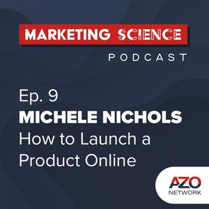 Listen to How to Launch a Product Online