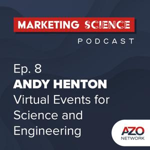 Listen to Virtual Scientific Events