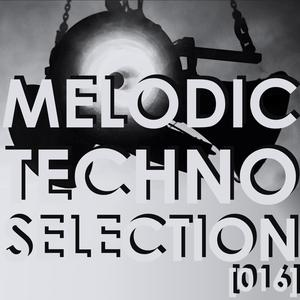 Listen to MELODIC TECHNO SELECTION [016] June 2020, Berlin
