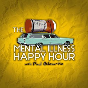 Album art for Mental Illness Happy Hour